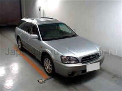 Subaru Legacy 2003 года во Владивостоке