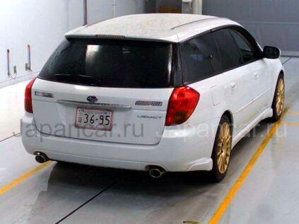 Subaru Legacy 2005 года во Владивостоке