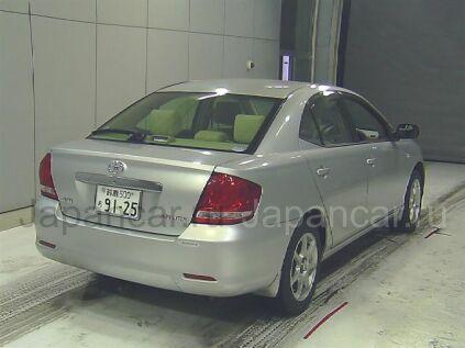 Toyota Allion 2005 года во Владивостоке