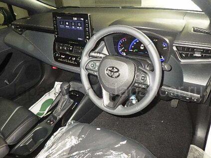 Toyota Corolla 2020 года во Владивостоке
