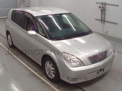 Toyota Opa 2005 года во Владивостоке