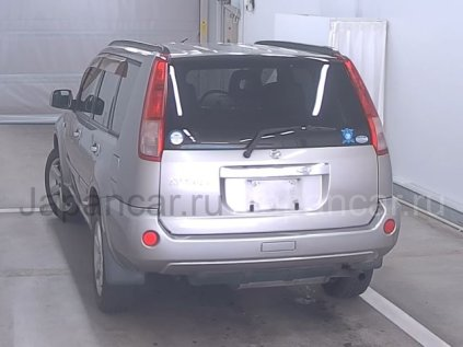 Nissan X-Trail 2005 года в Находке