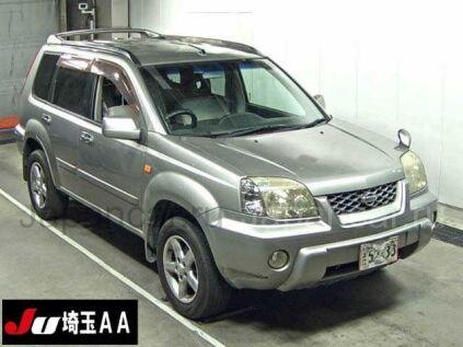 Nissan X-Trail 2001 года в Находке