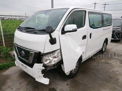 Nissan NV350 Caravan 2018 года во Владивостоке