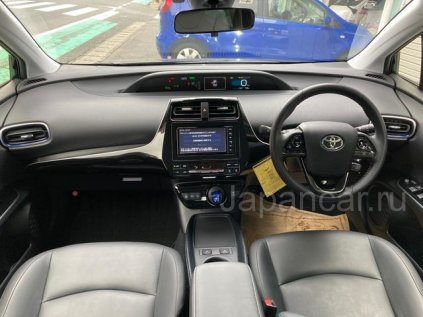 Toyota Prius 2017 года в Москве