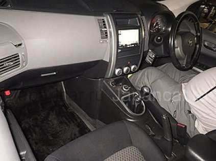 Nissan X-Trail 2009 года во Владивостоке