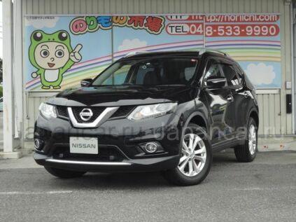 Nissan X-Trail 2016 года в Находке