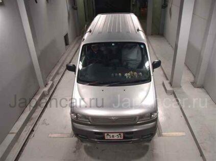 Mazda Bongo Friendee 1997 года во Владивостоке