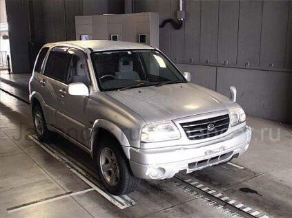 Suzuki Escudo 2000 года во Владивостоке