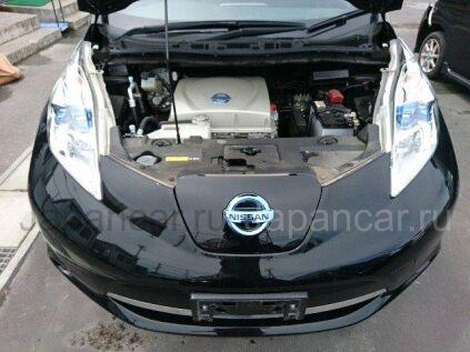 Nissan Leaf 2015 года в Уссурийске