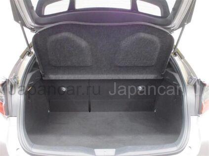 Toyota C-HR 2020 года в Японии