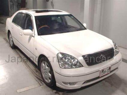 Toyota Celsior 2003 года во Владивостоке