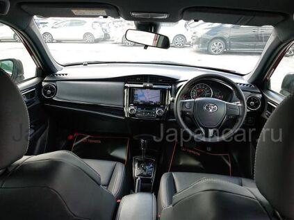 Toyota Corolla Fielder 2018 года во Владивостоке