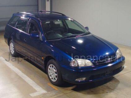 Toyota Caldina 2002 года во Владивостоке