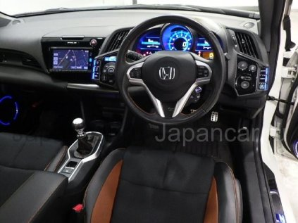 Honda CR-Z 2016 года во Владивостоке