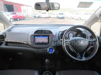 Honda Fit Shuttle 2011 года во Владивостоке