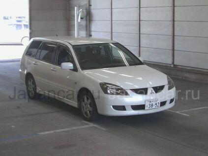 Mitsubishi Lancer 2004 года во Владивостоке