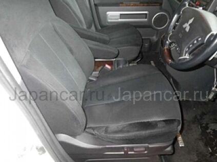 Mitsubishi Delica D5 2009 года в Находке