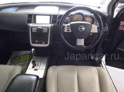Nissan Murano 2007 года во Владивостоке