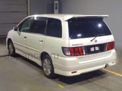 Nissan Bassara 2003 года во Владивостоке