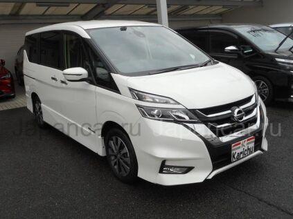 Nissan Serena 2018 года в Находке