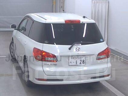 Nissan Wingroad 2006 года во Владивостоке