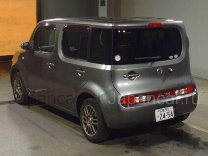 Nissan Cube 2010 года во Владивостоке