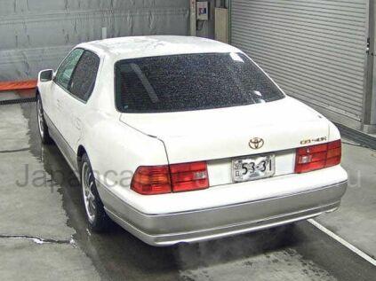 Toyota Celsior 1996 года во Владивостоке