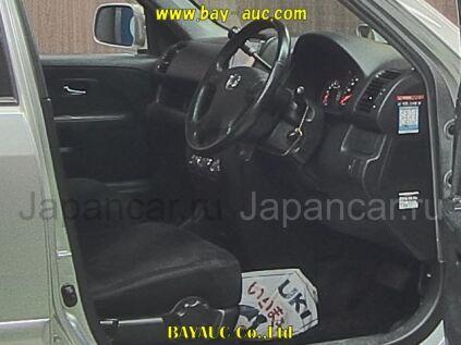 Honda CR-V 2006 года во Владивостоке