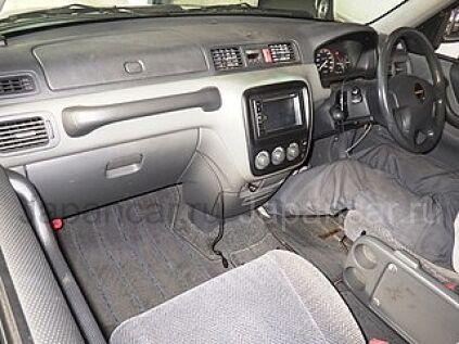Honda CR-V 1997 года во Владивостоке