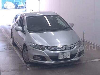 Honda Insight 2012 года во Владивостоке