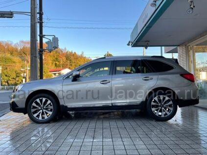 Subaru Outback 2017 года во Владивостоке