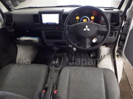 Mitsubishi Minicab 2014 года во Владивостоке