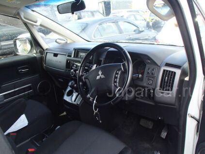 Mitsubishi Delica D5 2013 года в Уссурийске