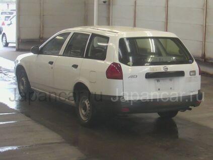 Nissan AD 2005 года в Уссурийске