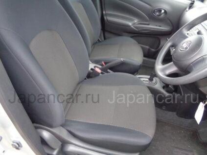 Nissan Latio 2015 года в Уссурийске