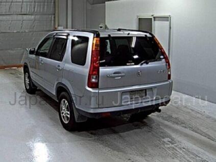Honda CR-V 2001 года во Владивостоке
