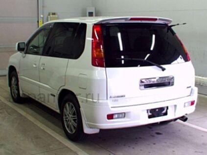 Mitsubishi RVR 2000 года во Владивостоке