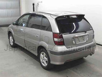 Toyota Nadia 2004 года во Владивостоке