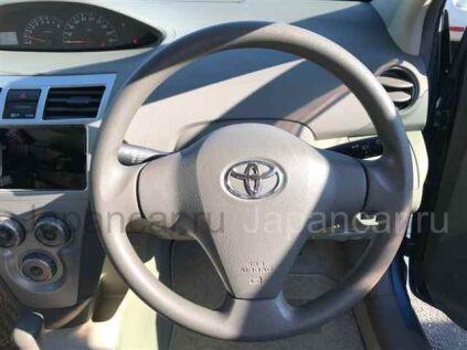 Toyota Belta 2009 года во Владивостоке