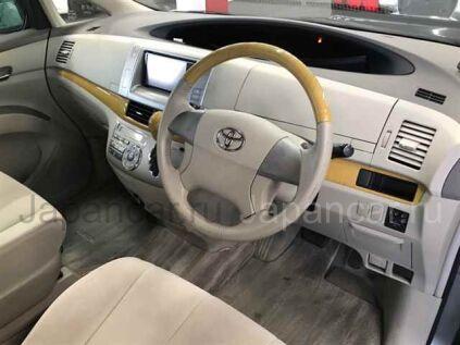 Toyota Estima 2008 года во Владивостоке