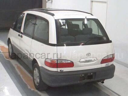 Toyota Estima 1999 года во Владивостоке