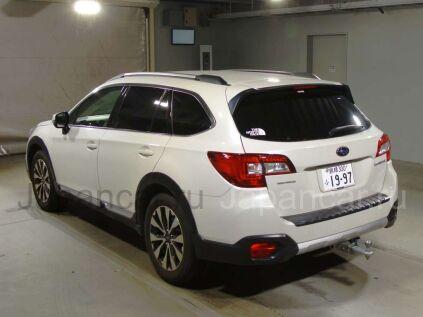Subaru Outback 2017 года в Находке