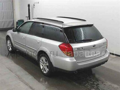 Subaru Outback 2005 года в Находке