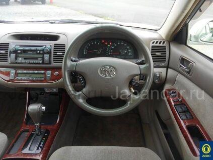 Toyota Camry 2001 года во Владивостоке