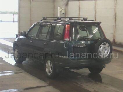 Honda CR-V 1995 года во Владивостоке