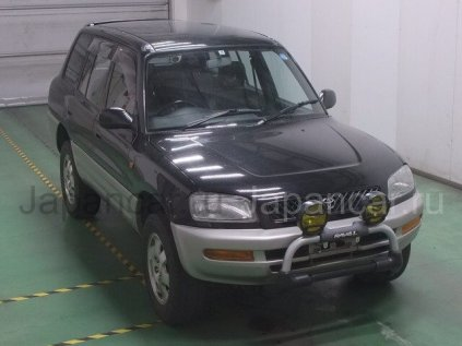 Toyota RAV4 1997 года в Черниговка