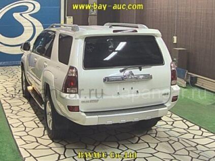 Toyota Hilux Surf 2003 года во Владивостоке
