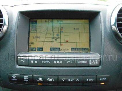 Toyota Verossa 2002 года во Владивостоке