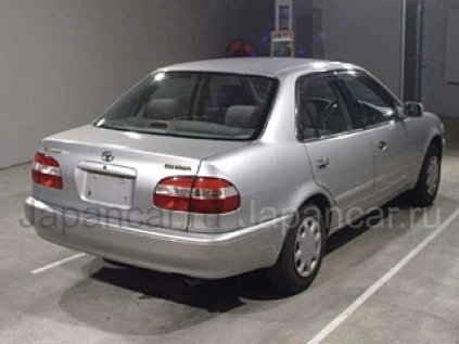 Toyota Corolla 2000 года в Находке